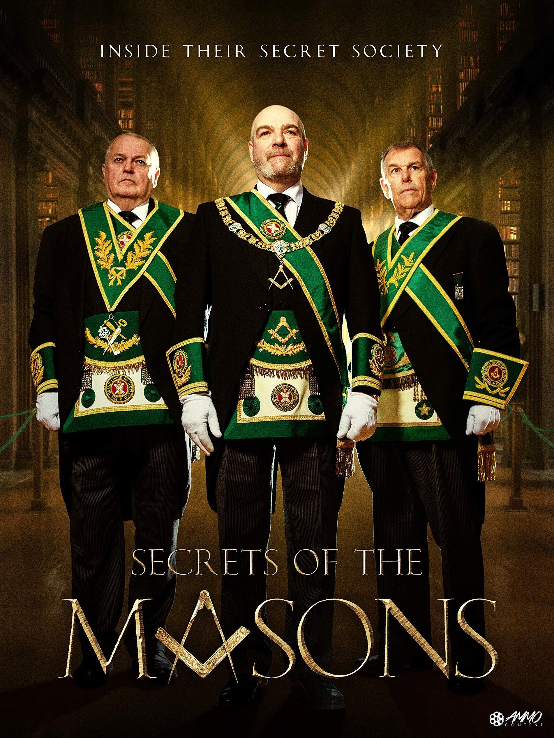 Secrets of The Masons