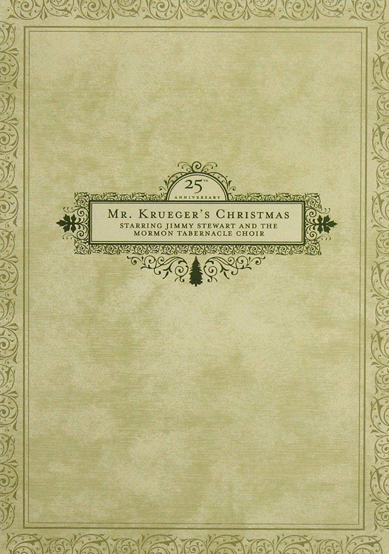 Mr. Krueger's Christmas (1970)