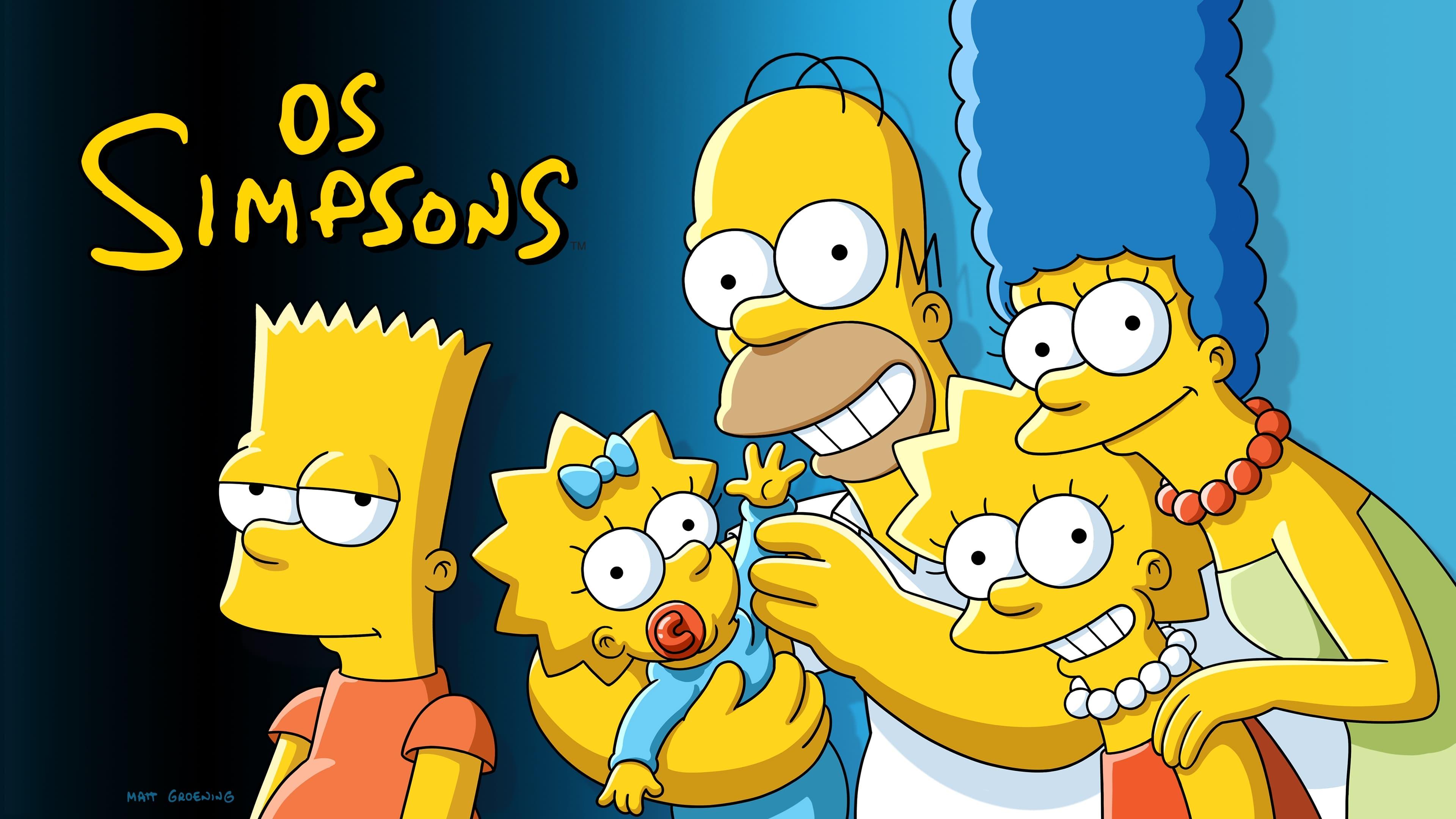 The Simpsons - Season 5 (1970)