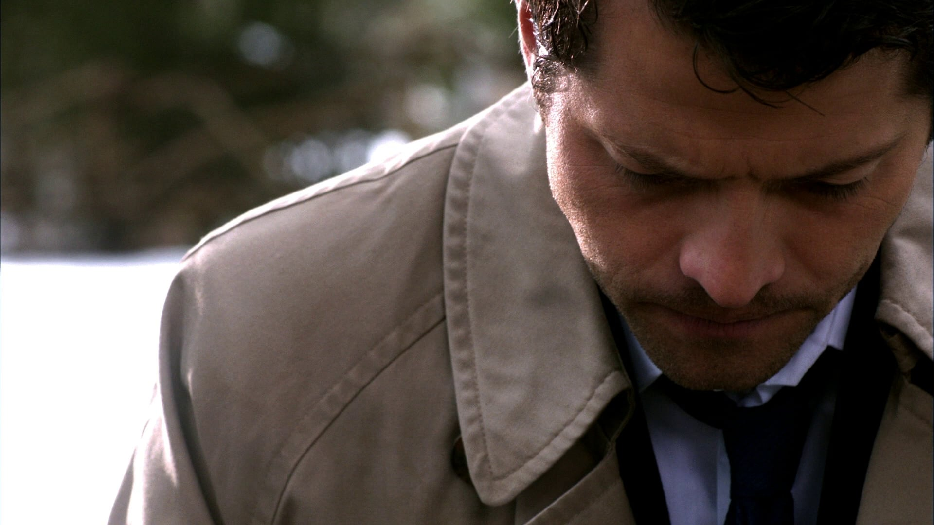 Supernatural Season 6 :Episode 20  The Man Who Would Be King