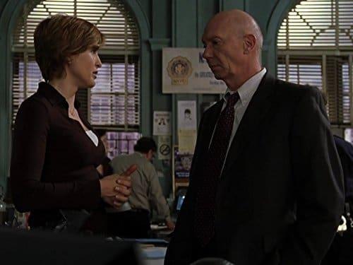 Law & Order: Special Victims Unit - Season 6 Episode 5 : Outcry