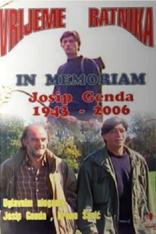 Ver Vrijeme ratnika Online HD Español (1991)