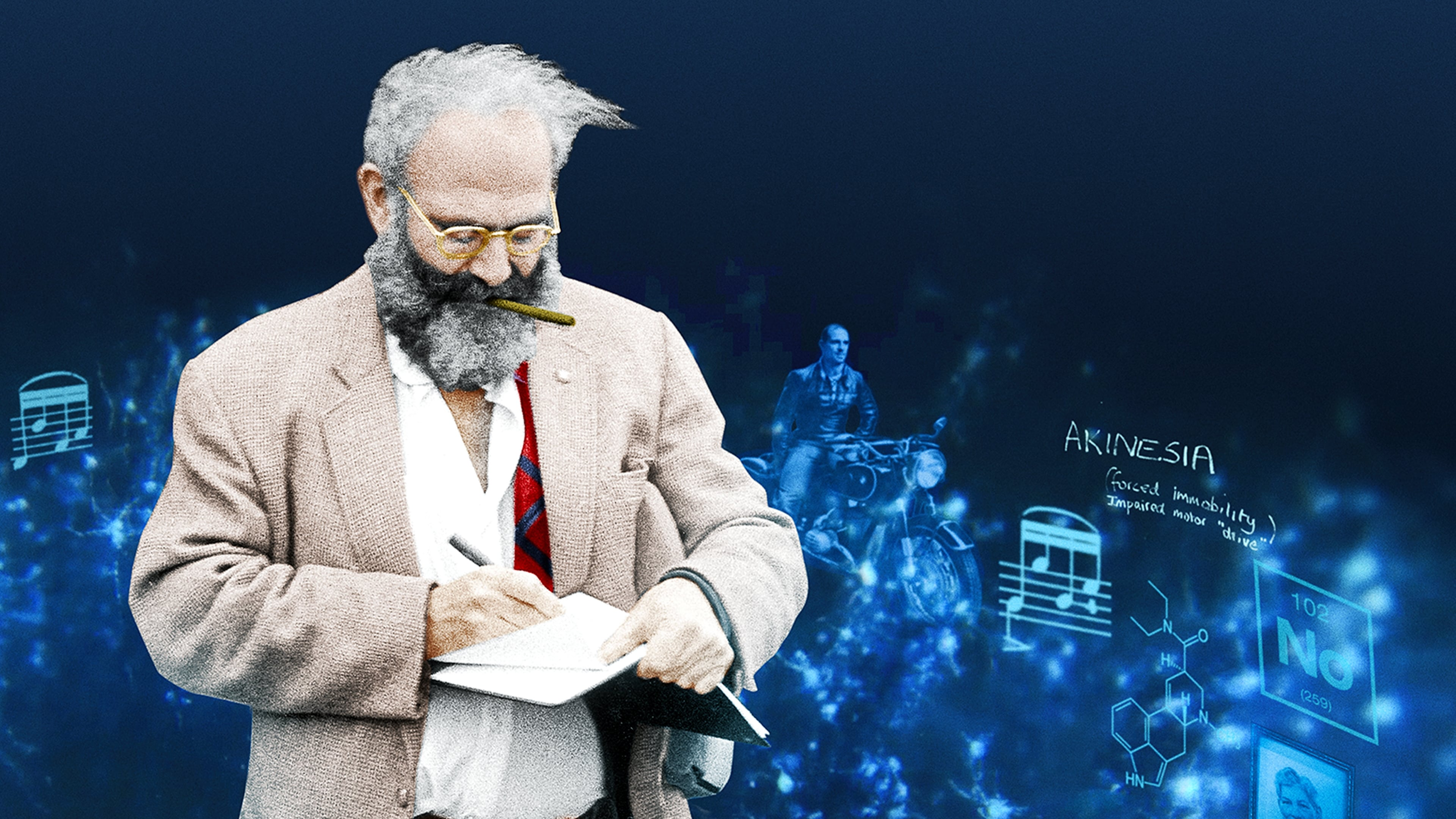Oliver Sacks: His Own Life (2021) movie download