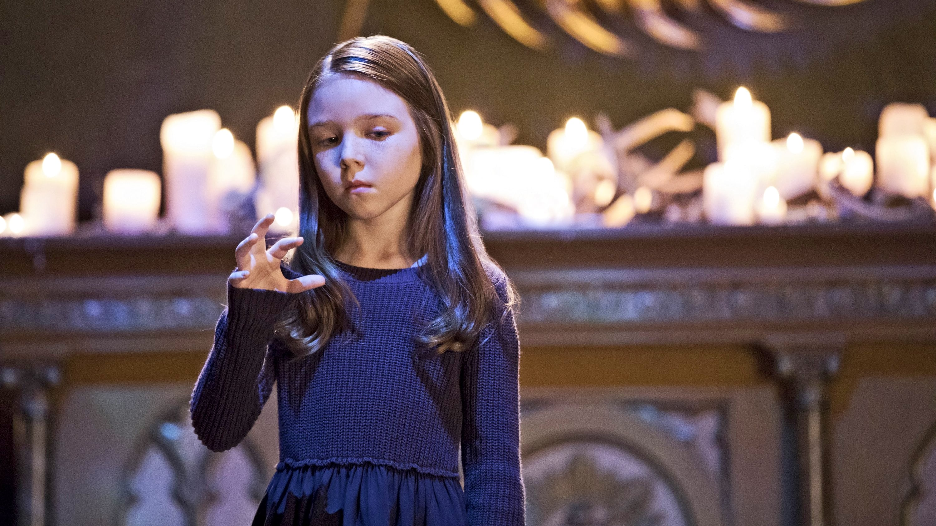 The Originals Season 4 :Episode 13  The Feast of All Sinners