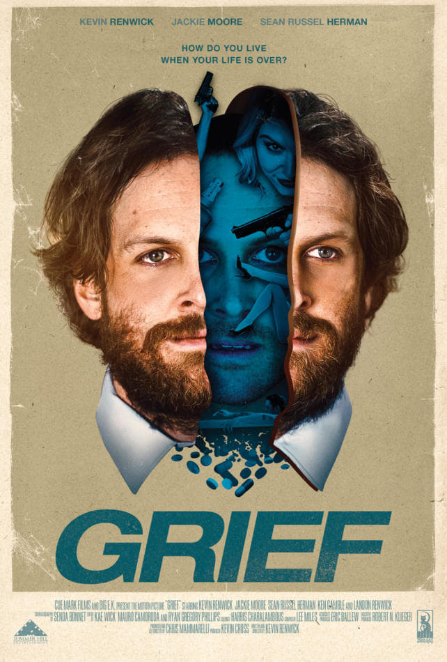 Grief on FREECABLE TV