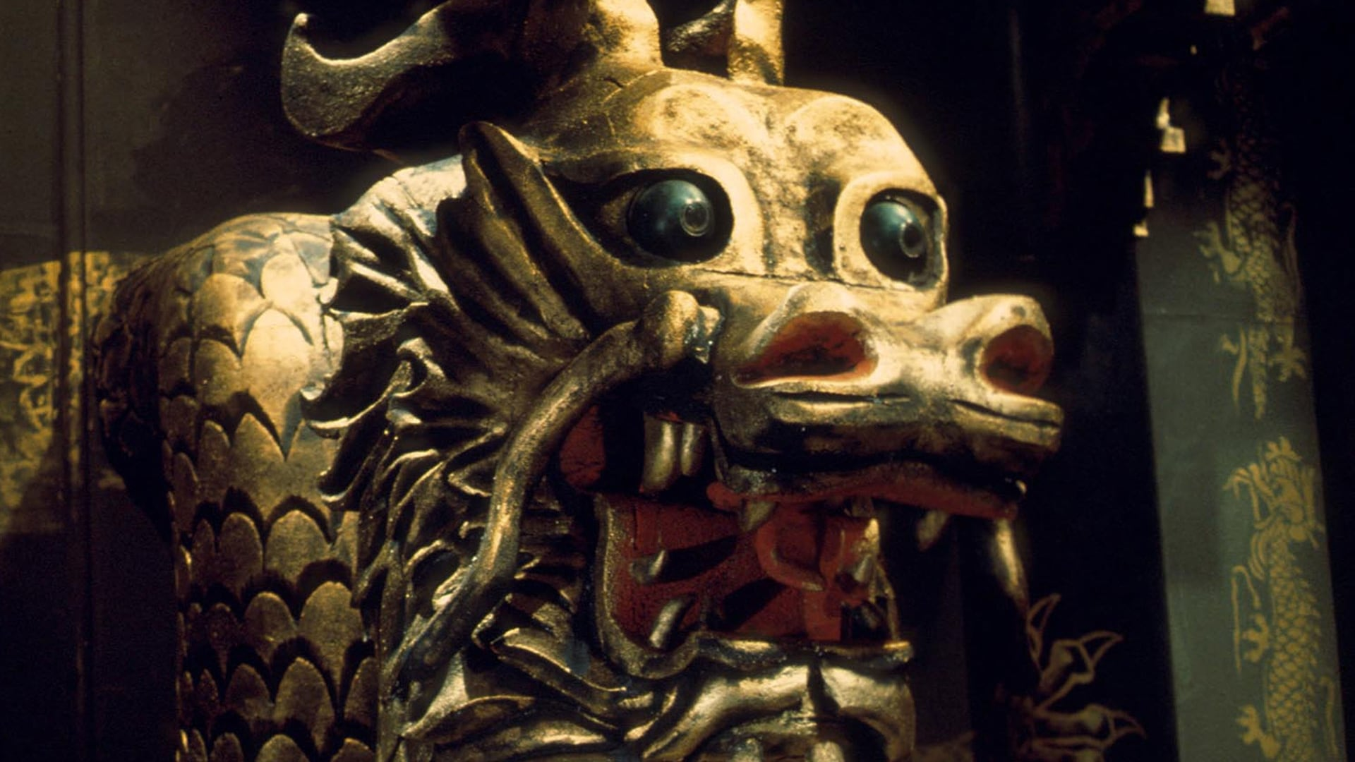 Doctor Who Season 14 :Episode 25  The Talons of Weng-Chiang, Part Five