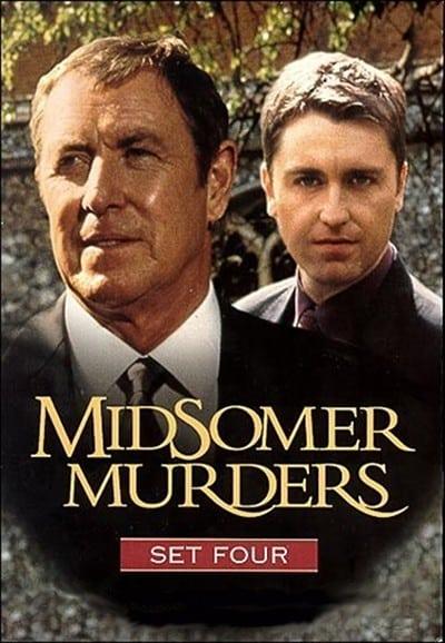 Midsomer Murders Season 4