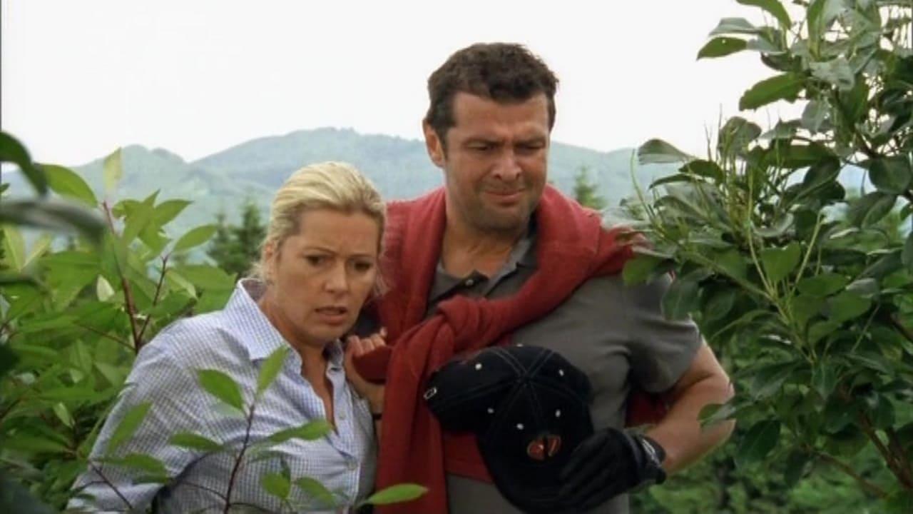 Die Rosenheim-Cops Season 9 :Episode 11  Ottos letzter Sieg