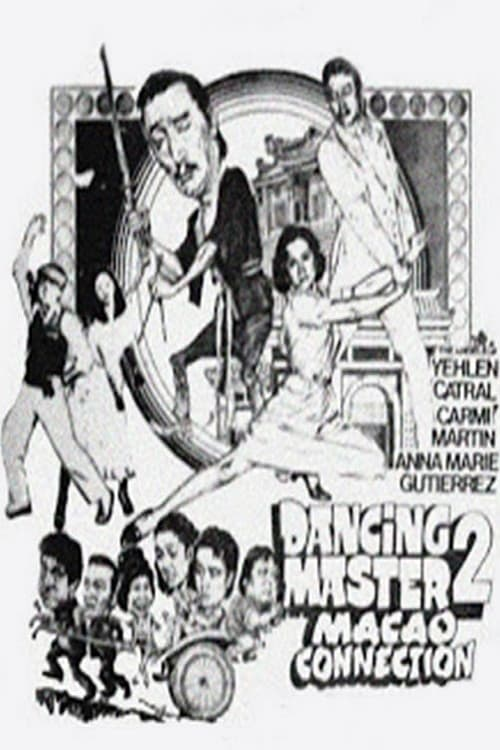 Ver Dancing Master 2: Macao Connection Online HD Español (1982)