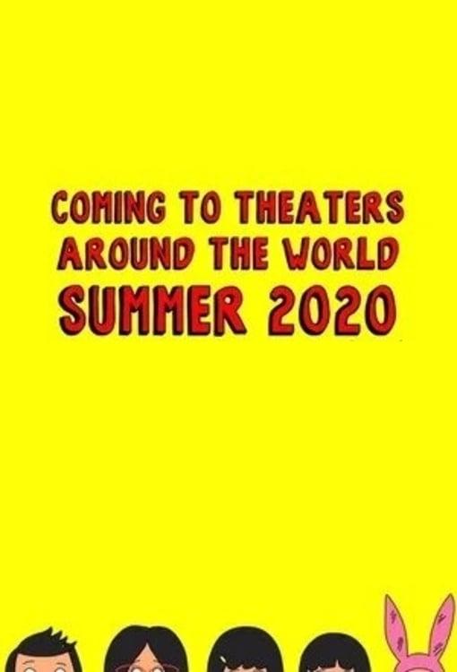 Bob's Burgers: The Movie (2021)