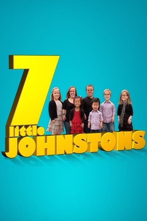 7 Little Johnstons TV Shows About Big Family