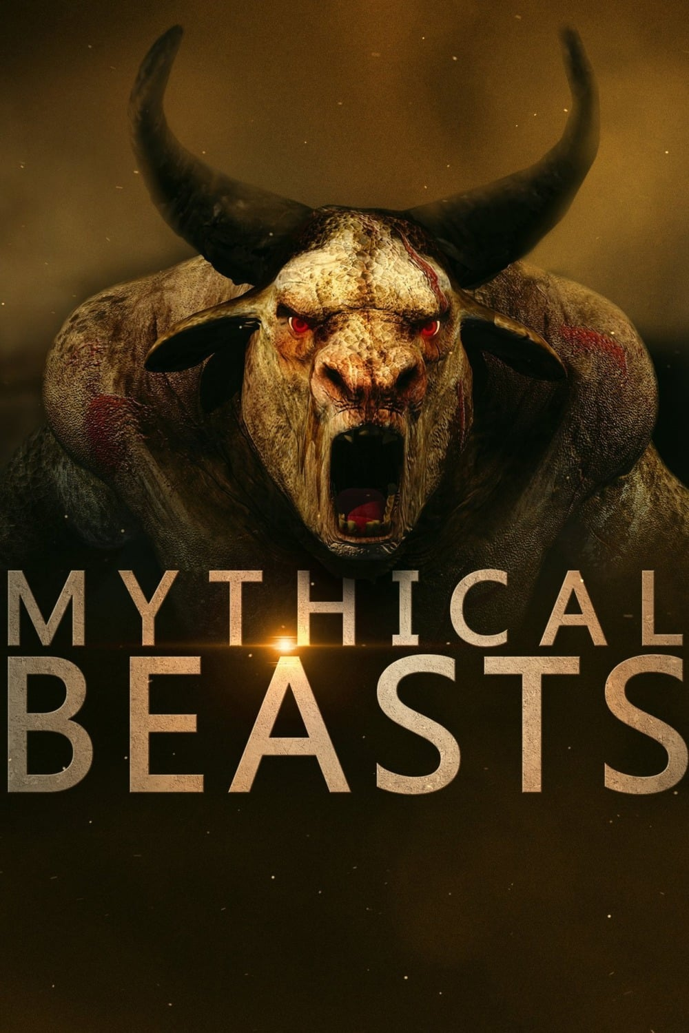 Mythical Beasts TV Shows About Myth