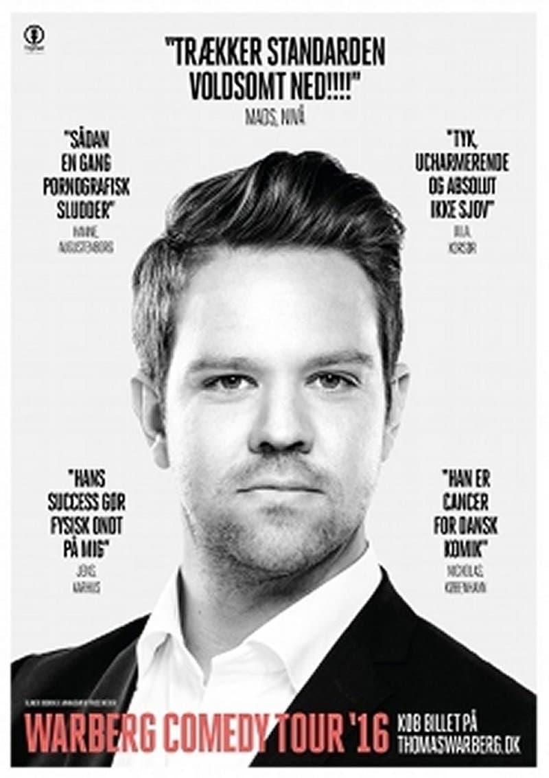 Ver Thomas Warberg: Comedy Show '16 Online HD Español ()