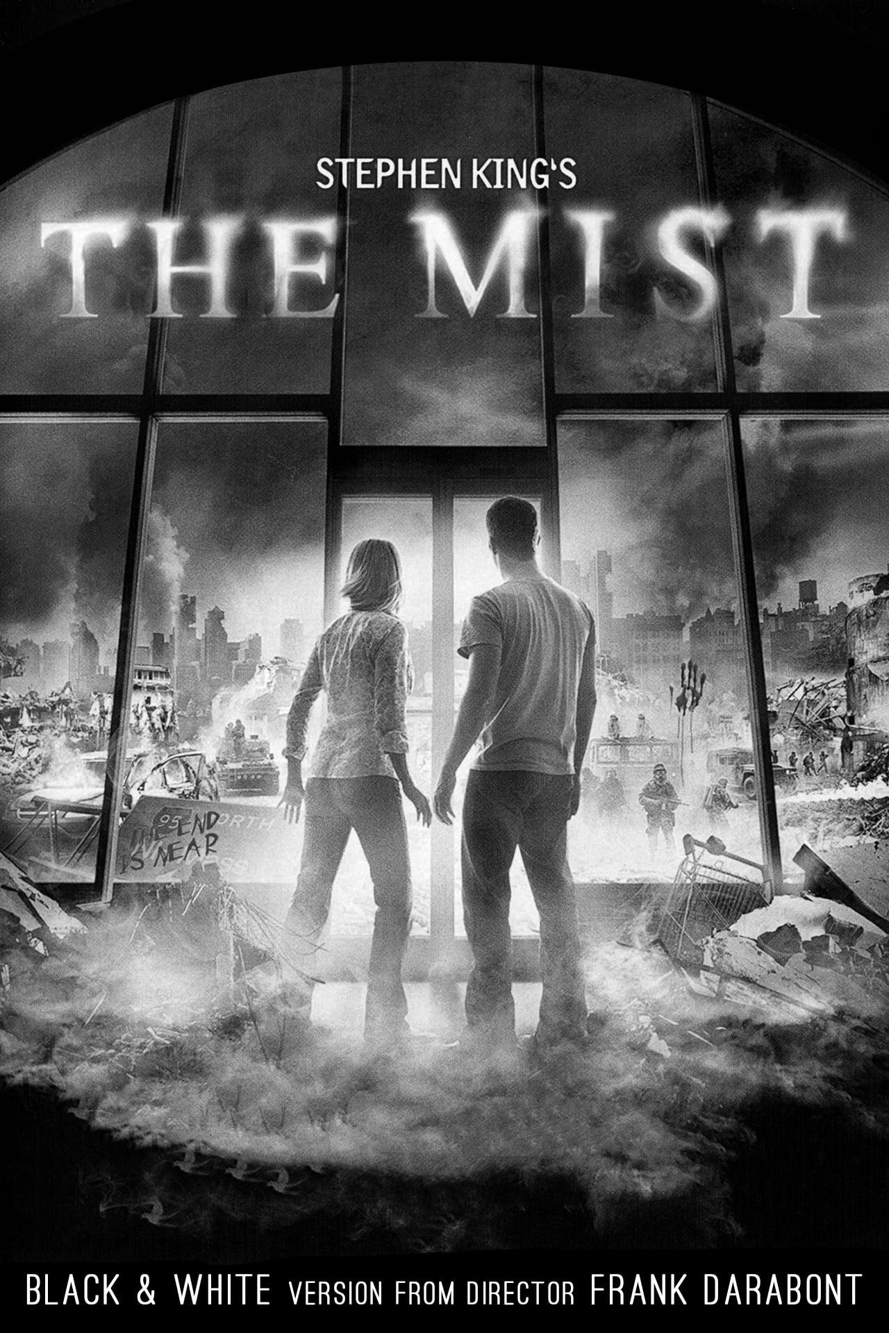 The Mist Trailer Deutsch