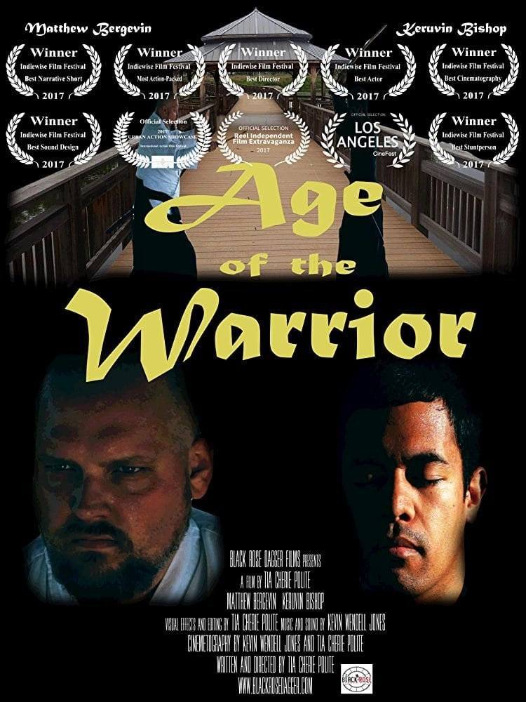 Ver Age of the Warrior Online HD Español ()