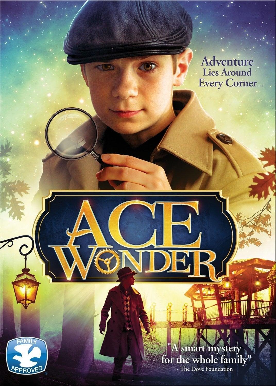 Ace Wonder (2014)
