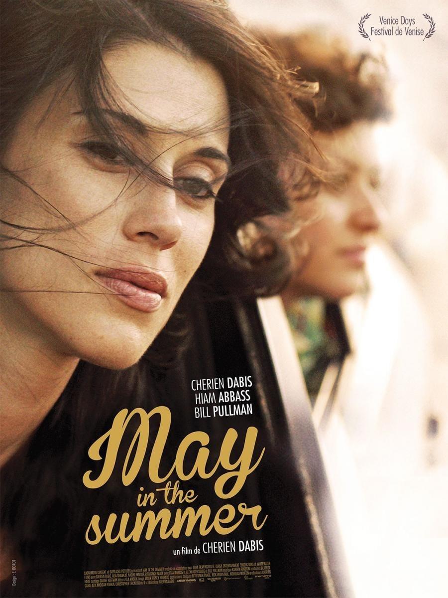 El verano de May (May in the Summer)