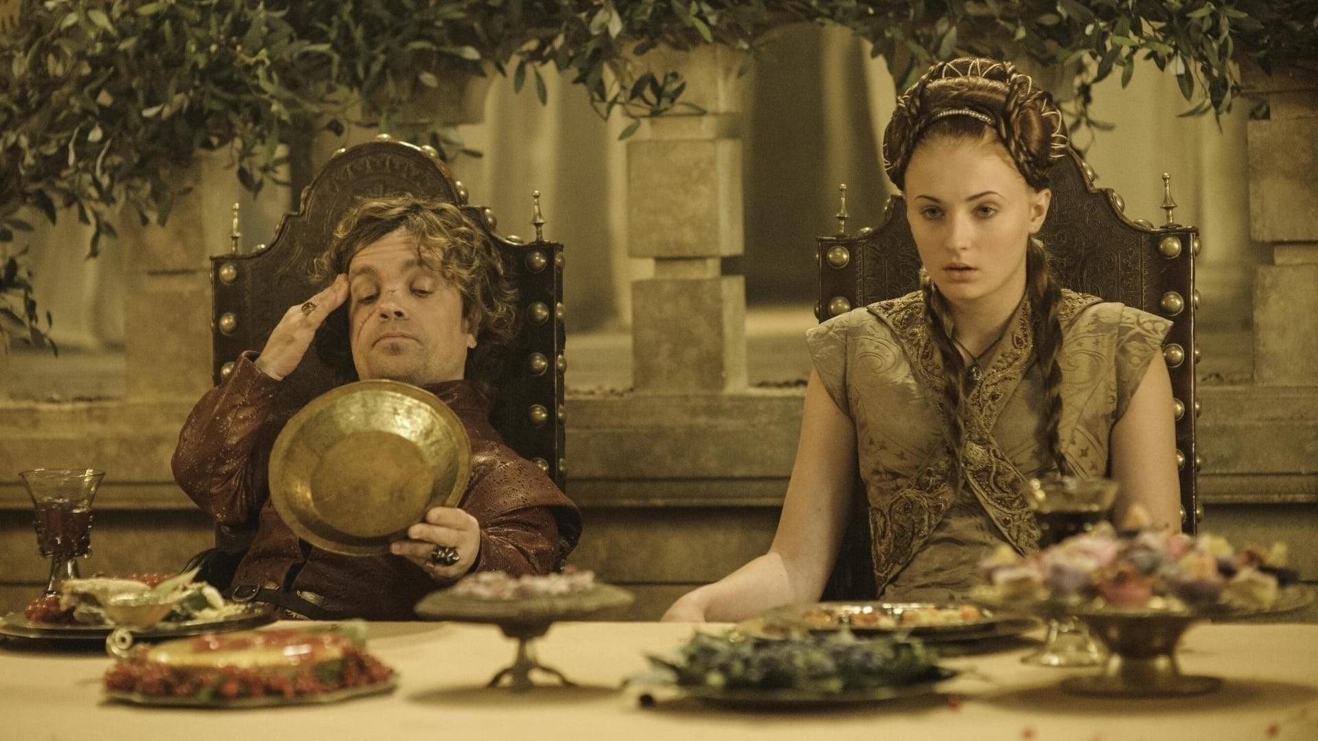 Game Of Thrones 3ª temp Episodio 08 Dublado