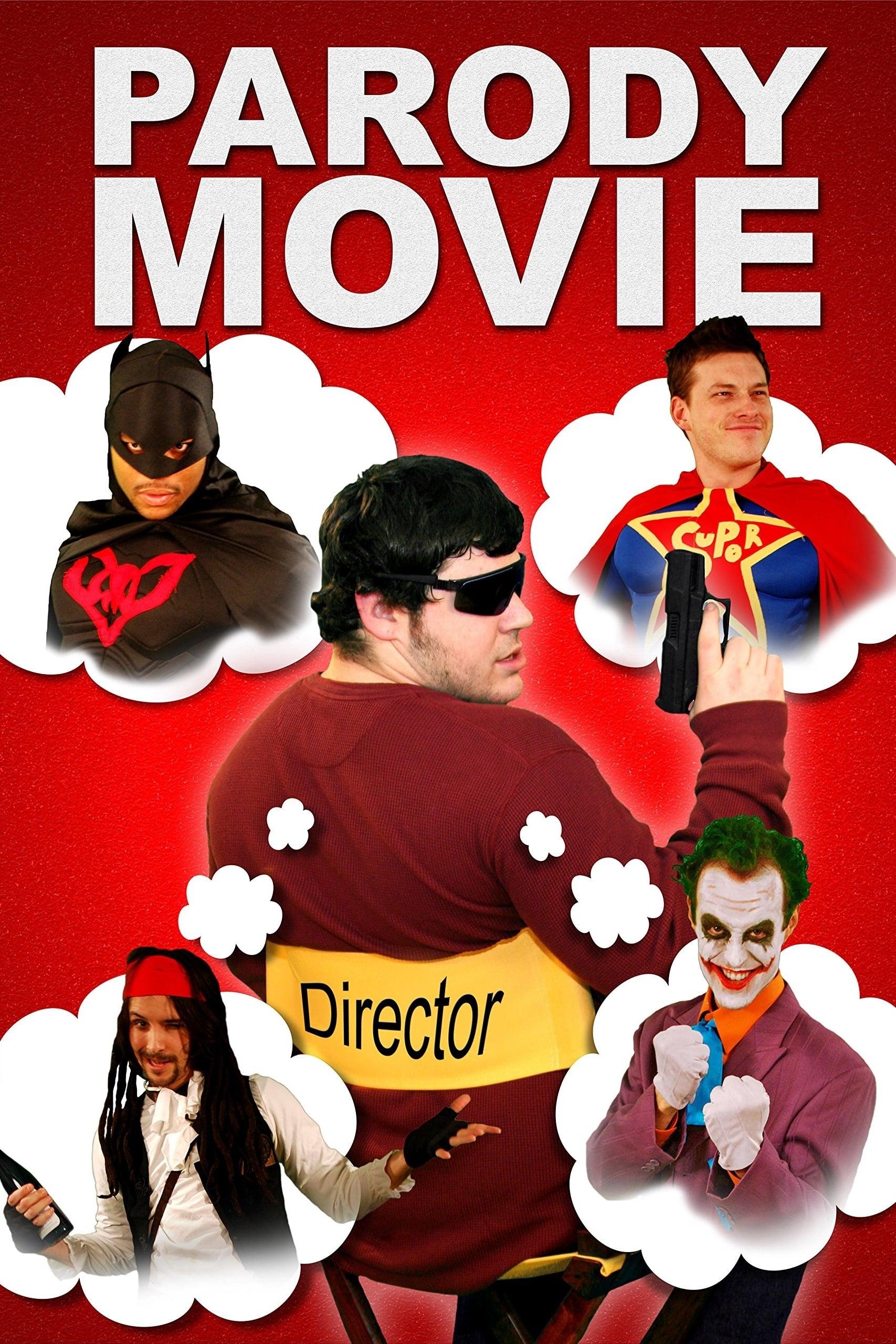 Parody Movie (2011)