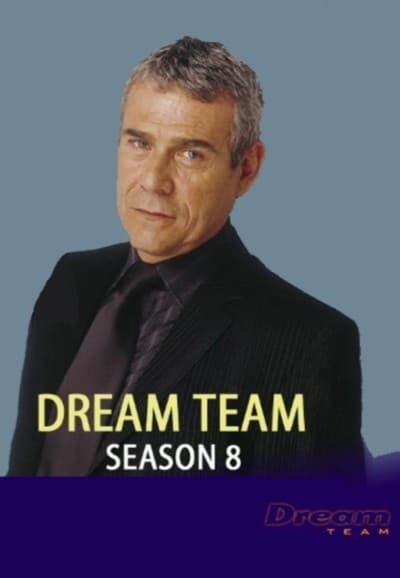 Dream Team Season 8