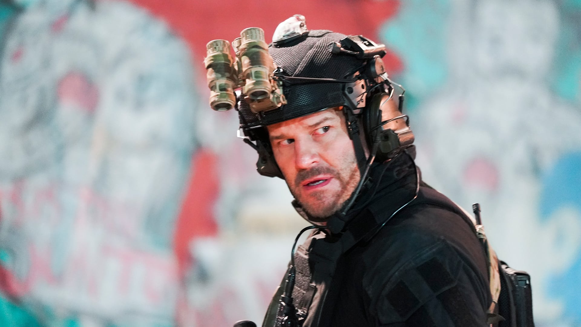 SEAL Team Season 3 :Episode 11  Siege Protocol