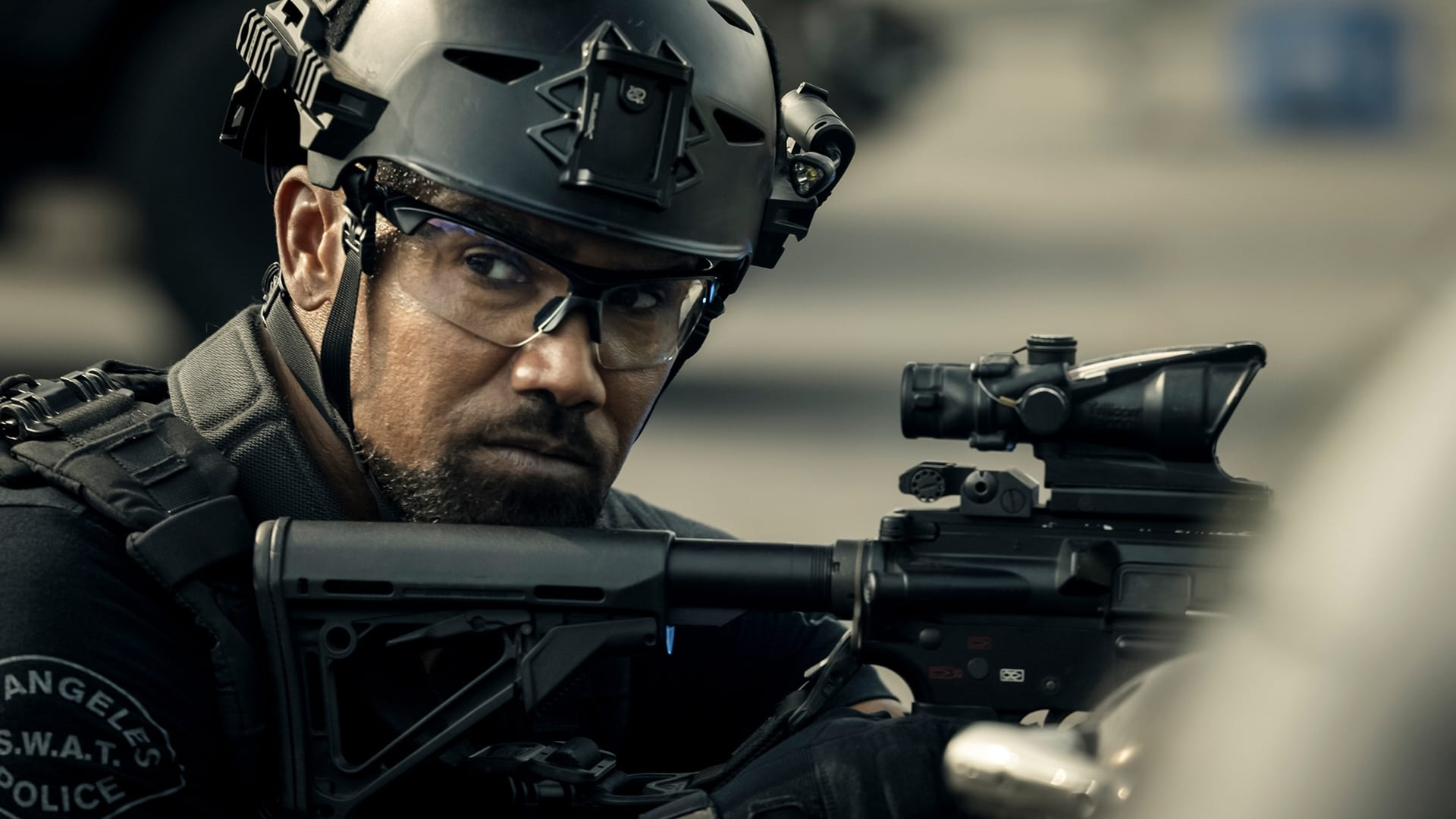 S.W.A.T. Season 4 :Episode 3  In der Gewalt des Capo