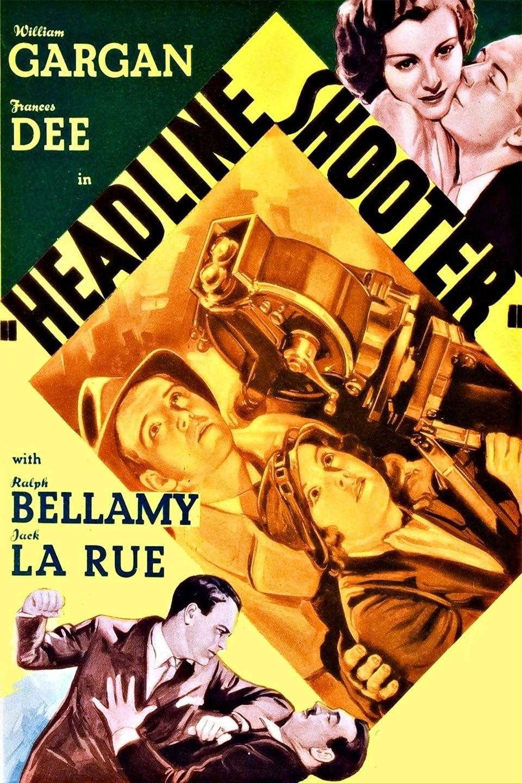 Headline Shooter (1933)