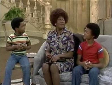 Diff'rent Strokes Season 1 :Episode 14  The Relative