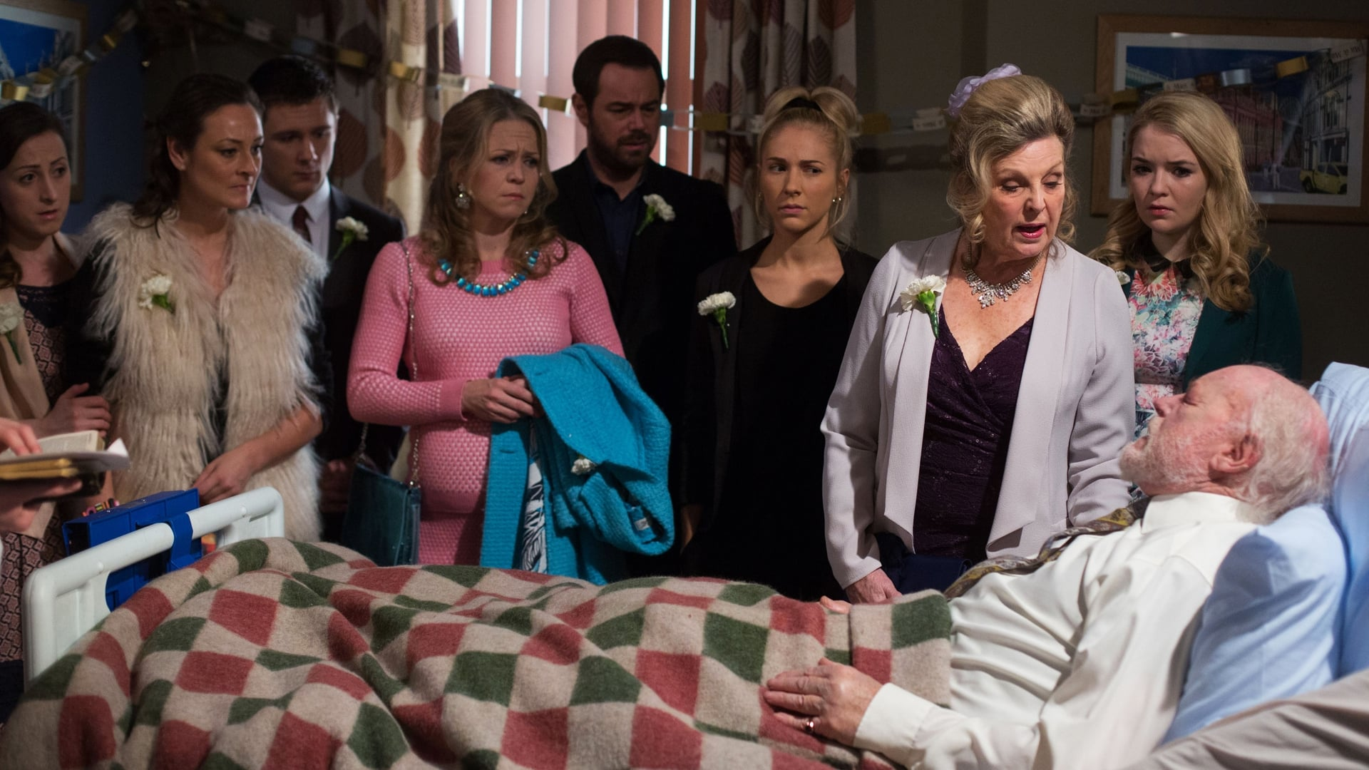 EastEnders Season 31 :Episode 60  09/04/2015