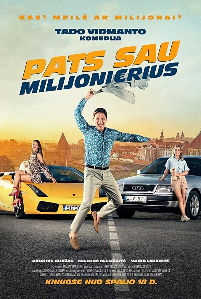 Fake Millionaire (2019)