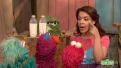 Sesame Street Season 42 :Episode 22  The All Our Senses Club