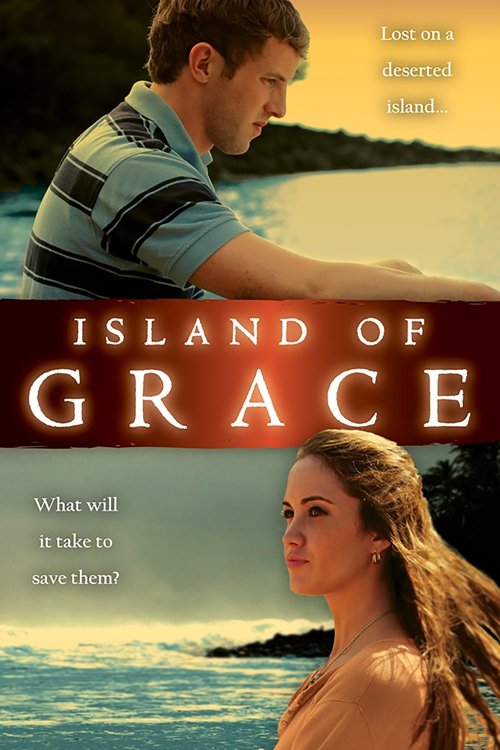 Island of Grace on FREECABLE TV