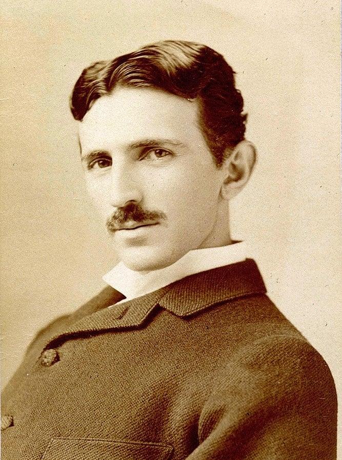 Nikola Tesla: La electricidad Trailer