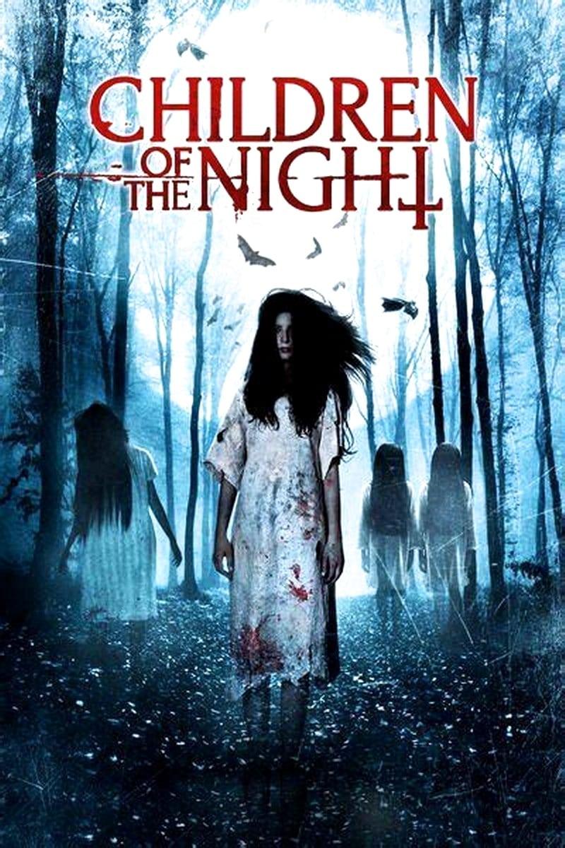 Children of the Night (2014)