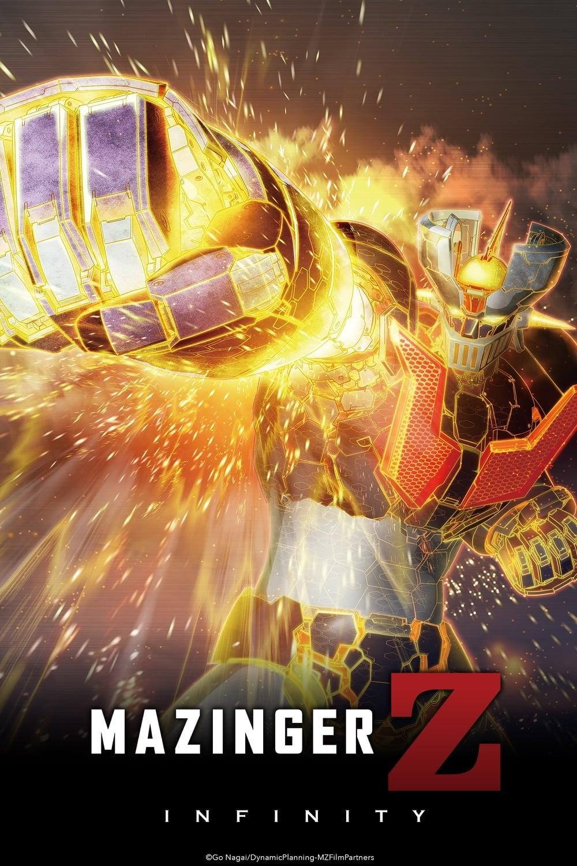 Xem Phim Mazinger Z: INFINITY - Mazinger Z: INFINITY Full Vietsub | Thuyết Minh HD Online