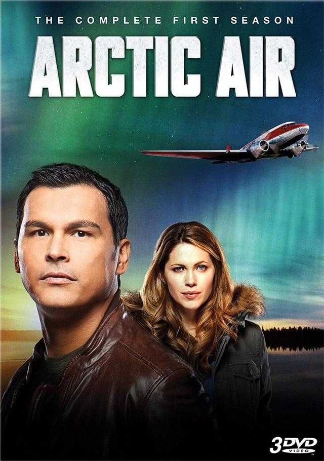 Arctic Air Serie