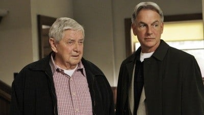 NCIS Season 7 :Episode 10  Faith