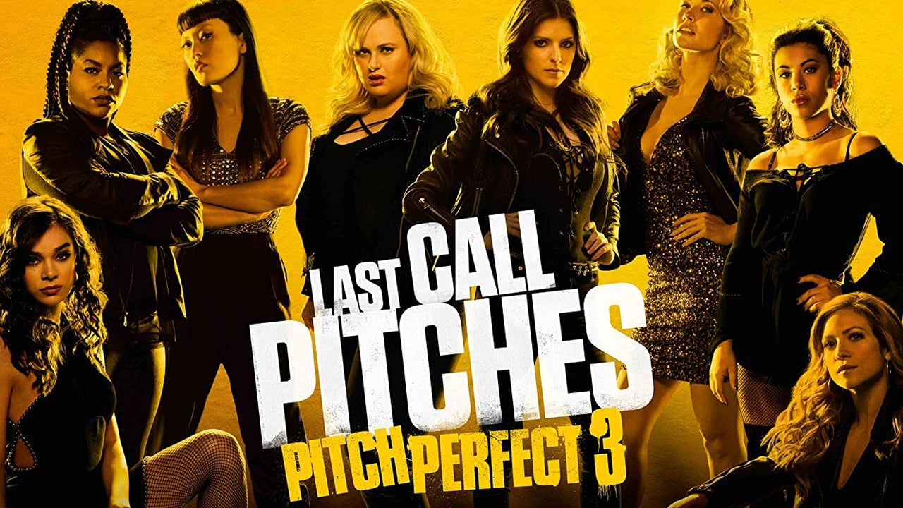 Pitch Perfect 3 Stream German