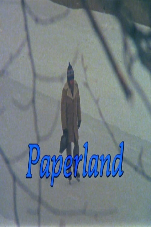 Paperland: The Bureaucrat Observed (1979)