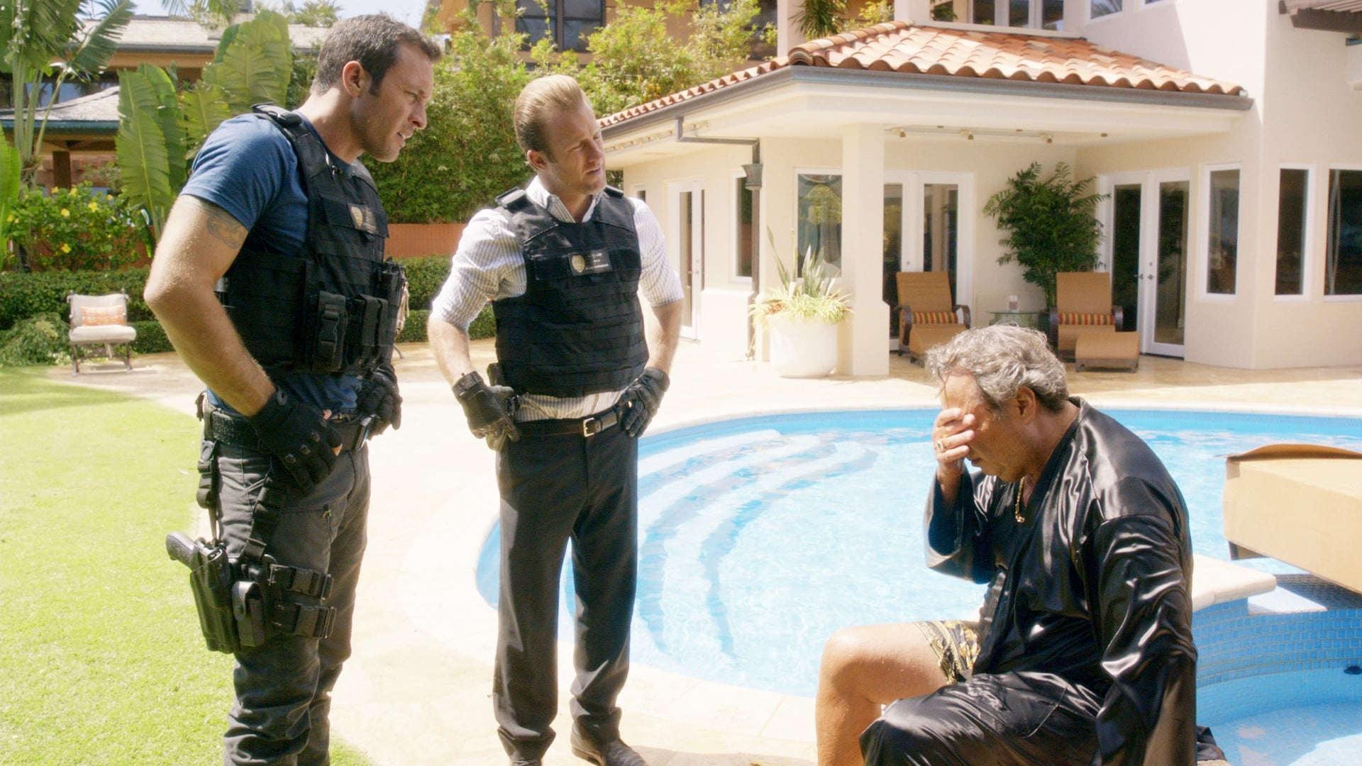 Hawaii Five-0: 5×21