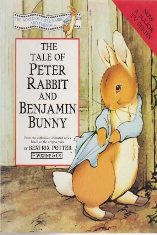 The Tale of Peter Rabbit & Benjamin Bunny (1993)