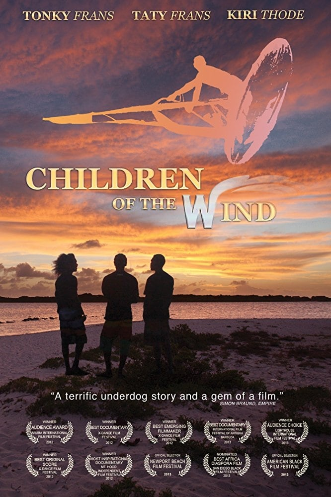 Children of the Wind on FREECABLE TV