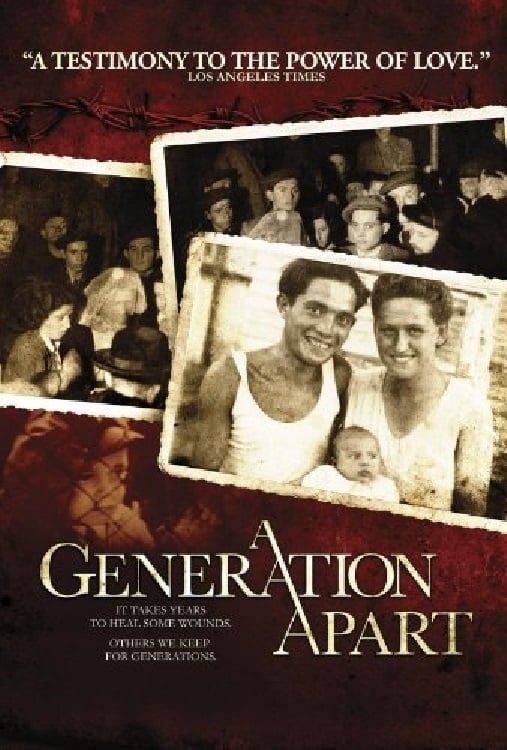 A Generation Apart on FREECABLE TV