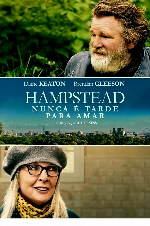 Hampstead: Nunca é Tarde para Amar – Legendado (2017)