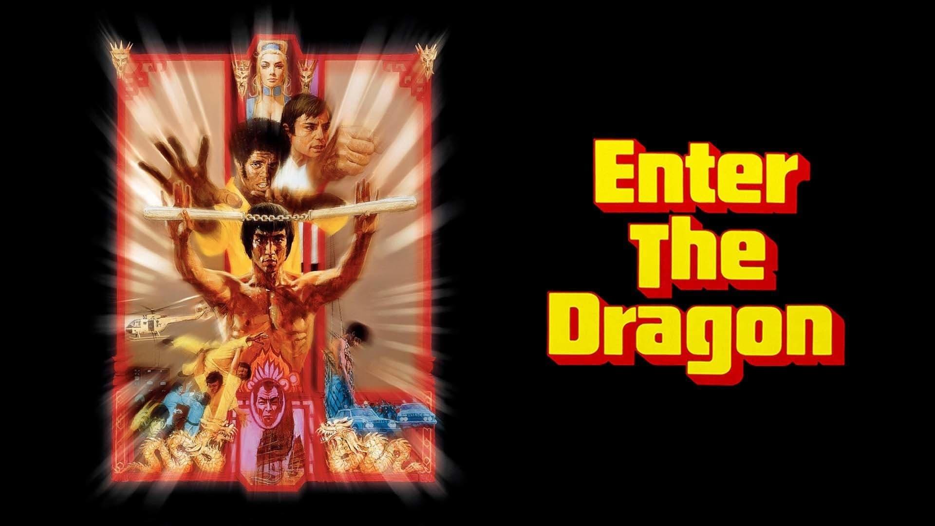 enter the dragon - photo #19