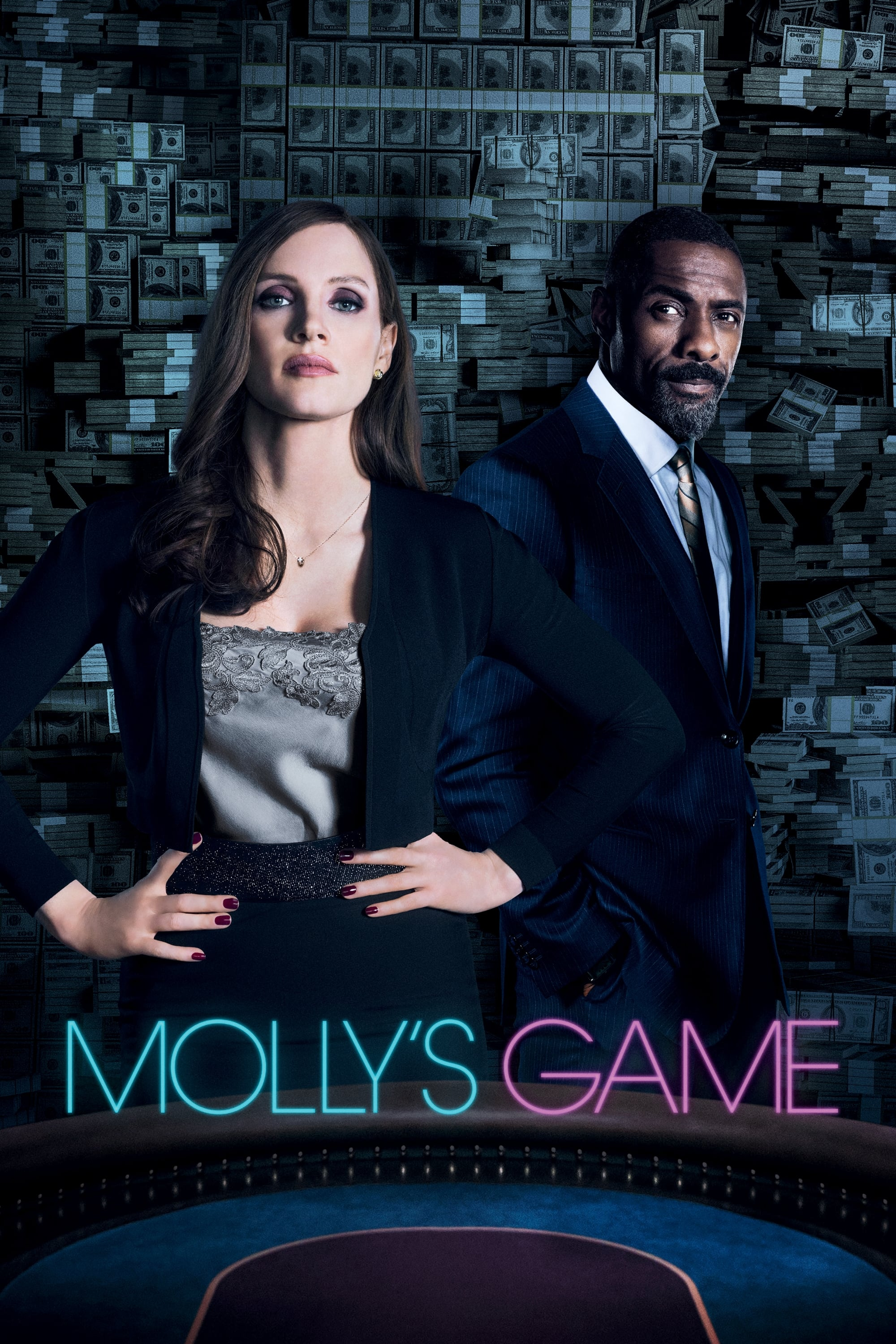 MollyS Game Deutsch