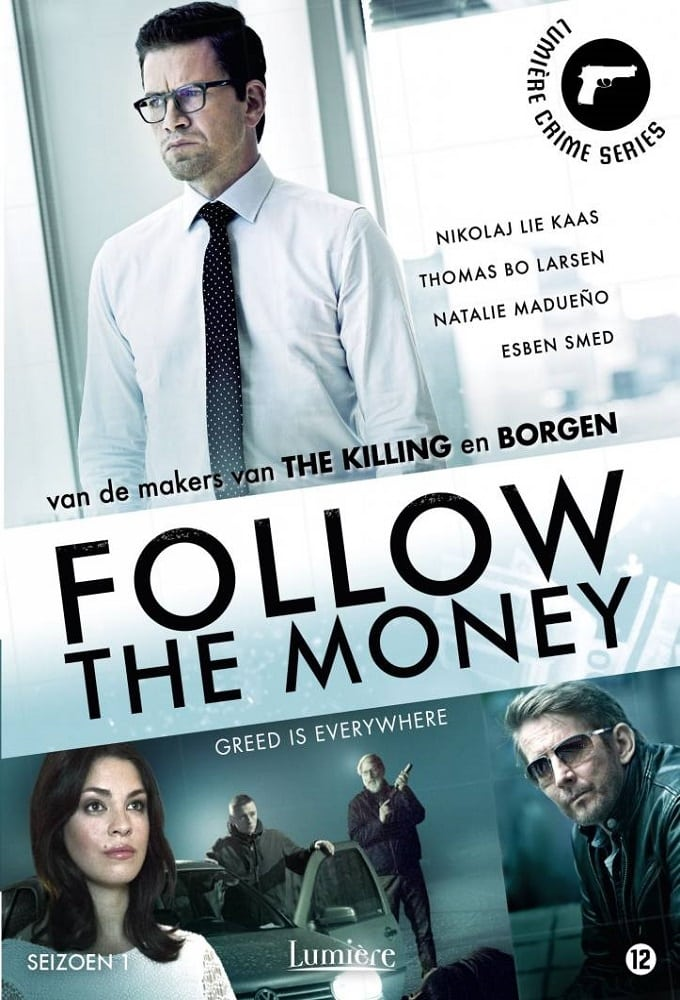 Follow the Money (2016)