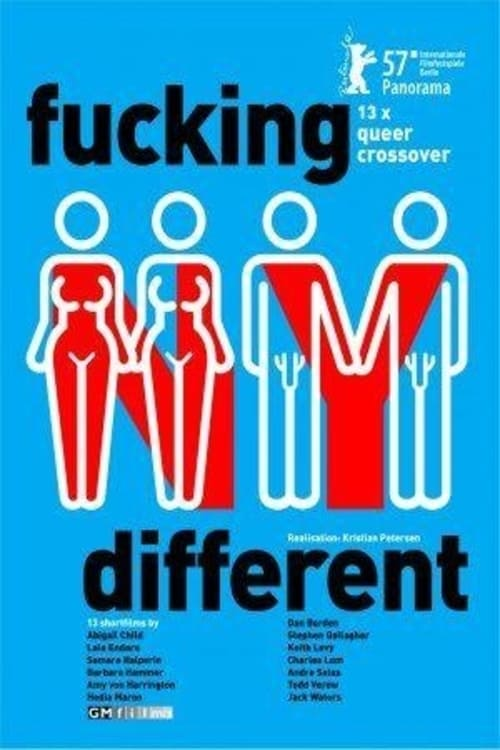 Ver Fucking Different New York Online HD Español (2007)