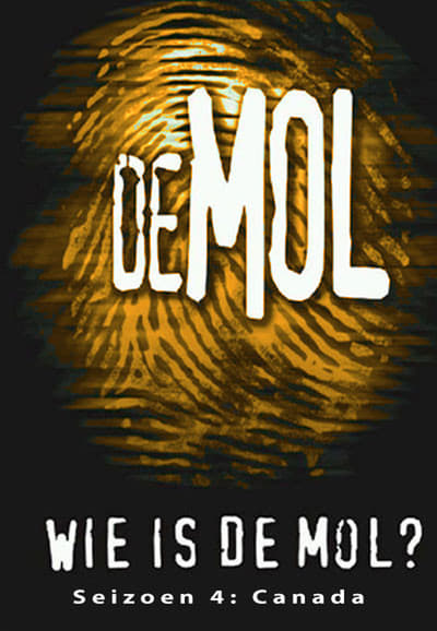 Wie is de Mol? Season 4