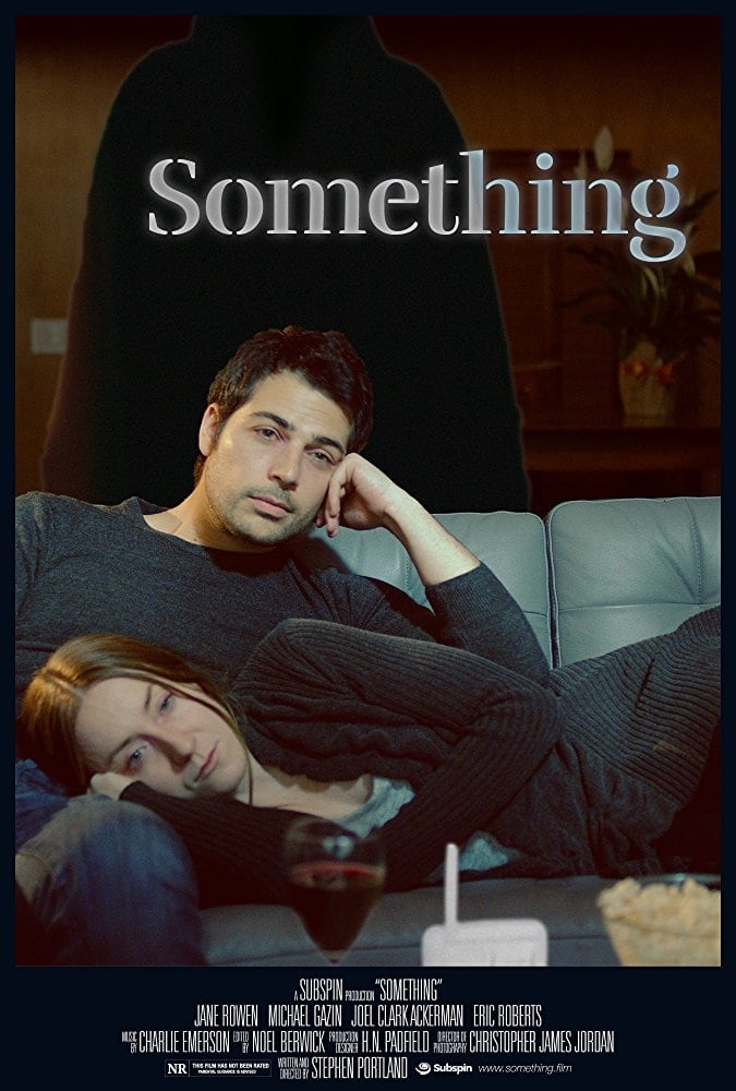 Ver Something Online HD Español (2017)
